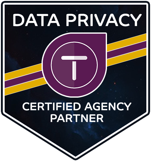 Dramatic Design Data Privacy Certified Agency Partner