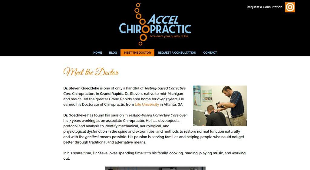 Accel Chiropractic